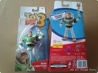 Retail 1Pcs/lot Toy Story 3 Buzz Lightyear toys
