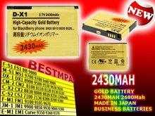 wholesale blackberry 9630 battery