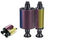 Evolis Color Ribbon for PVC Card Printer R3011/R3013 original & copy