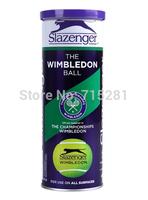 Free Shipping 1x3-Balls Original 100% Authentic Brand New  Wimbledon 125 UVHYD Tennis Ball EDStore_TB01