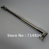 shower support bar,glass support bar,