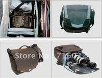6 Million Dollar Home D6 Million Dollar Home Digital DSLR Camera Bag Photo Bag Five Colors