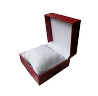 Wholesale B408 watch box | packaging gift box free shipping by EMS