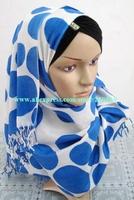 YJH004 FACTORY PRICE 170*65cm  MUSLIM SHAWL;ISLAM HEADSCARF;PASHMINA
