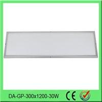 High Quality 30W 30x120cm Panel Light Led
