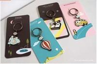 free shipping U-pick Fashion  Travel Series bronze keychain -   Polaroid Camera/ vespa motorcycle /  Bus /  hot ballon keychain
