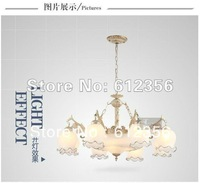 Big Sale! Fashion led ceiling lights with glass landshape for home lighting fixture.
