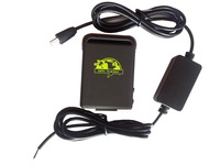 TK102B GSM GPRS online real time tracking 4 bands mini Personal GPS Tracker 1pcs/lot