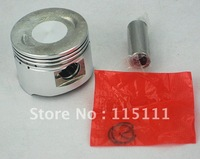 47mm Piston Set For GY6 80CC Engine,Free Shipping
