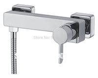 Basin Faucet Brass Zinc Alloy Handle Ceramic Spool Modern Bathroom Accessories Faucet Filter KF-3344