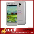 "Original THL V12 MTK6577 Dual Core android cell phone CPU Cortex A9 1GHz with 4.0"" screen Smartphone"