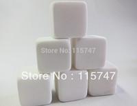 Free shipping! Pear white Whiskey stones 9pcs set +velvet bag, 900pcs/lot, whisky rock ice cube