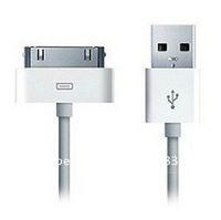 Free shipping  MINI ORDER:10$(MIX ORDER) computer Date Sync mini USB Cable for apple IPhone5 4 4S 4G 3G 5S Ipod
