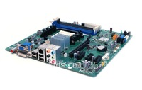 For hp Pavilion Desktop Motherboard for hp P6710F PC motherboard 620887-001  H-ALVORIX RS880-uATX  100% tested work perfect