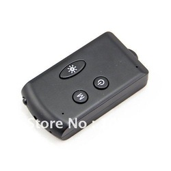 Brand New Full HD 1080P Keychain Camera Mini DVR Hidden Video Recorder MINI DV free shipping wholesale # 140066(Hong Kong)