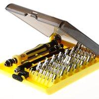 45 in 1 Multi-Bit Tools Repair Torx Screw Driver Screwdrivers Kit Set for Electronic