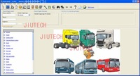 Scania Multi 2013 Spare parts Catalog & Service Information for Scania Trucks free shipping