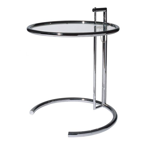 Eileen Gray End table AFN-2035 Century classic Barcelona lifting coffee table(China (Mainland))