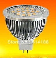 Factory outlet 50pcs MR16 led SMD 5630 light 12V DC warranty 2 years CE RoHS Approval