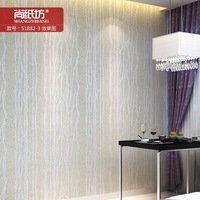 Background wall paper contracted wave stripe sandstone material grains of sand sitting room wallpaper