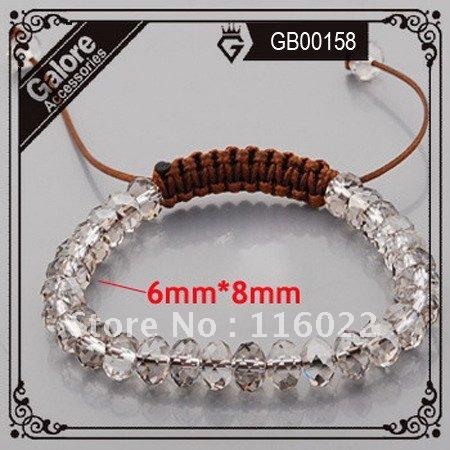 Crystal Bracelet Online Crystal Shamballa Bracelet