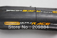 Free shipping Continental Ultra Race Folding tire for road bicycles/Road Bicycles Folding tire / bike tires 700X23C