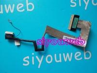 NEW LCD Screen Video CABLE K19-3030028-H58 for  MSI Wind U100 U90 U110 U115 U120 laptop *FREE SHIPPING*