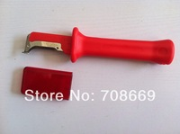 German Style Cable Knife Patent Fixed Hook Blade 31HS