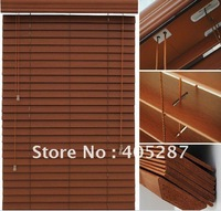 Water proof PVC venetian curtain blinds