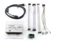 Xilinx Platform Cable USB FPGA/CPLD JTAG DLC9G In-circuit Configuration and Pogramming XILINX Programmer & Debugger