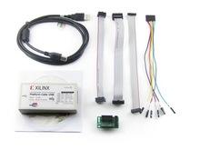Xilinx cabo USB FPGA / CPLD JTAG DLC9G configuração In- circuito e Pogramming Xilinx Programmer & Debugger Frete Grátis(China (Mainland))
