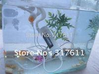 MOQ=1PC LCD Waterproof mp3 8GB Swimming MP3 Player FM in retail box