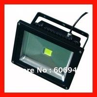 Free shipping Epistar chip 10W 20W 30W 50W led flood light AC 100-240V outdoor lighting