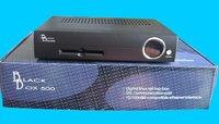 Dropshipping  Black Box 500C DM500C Singapore DVB-C Starhub Cable  AutoRoll Key Set Top Box  TV Digital Satellite Receiver