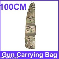 100cm Heavy Duty Gun Carrying Bag/Rifle Case (CON-CAMO)