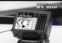 Walkera Original RX802 2.4Ghz 8ch rc Receiver For Walkera Devo TX