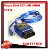 The newest version mini elm327 ELM 327  vgate scan usb