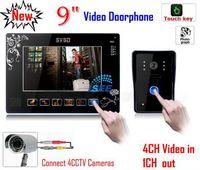 Видеодомофон ISEE , 1/2, 8 , 4/, 1 , VDP-902MJ12