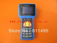 2013 newest T300 key programmer for car v9.99 version car key programming device with free shipping 60%
