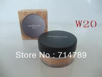 new cosmetics make up,makeup id bare minerals matte Escentuals  foundation (12pcs/lot) free shipping