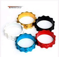 10712 Bicycle Mountain Highway pattern washer Bike headset set front fork into a bowl aluminum riser pad ring gasket