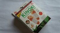 Free shipping 2000ps Kinoki Detox Foot Pads Patches With Adhersive and 200 pcs retail packing As Seen On TV