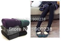 Comfortable Women's Cotton Pants Stirrup Leggings Winter Warm Hotsale New