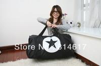 Buy large capacity waterproof travel bag with one shoulder cross body handbag cheap online store