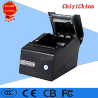 80mm Thermal Receipt Printer USB port Auto-cutter Epson compatible Support barcode and multilingual print POS terminal XPC230-AU