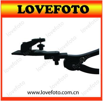 New Hand Free Shoulder Pad Support 6KG For Camcorder & video Camera Shoulder Stabilize