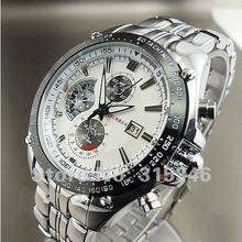 Homens 2013 Hot Curren horas Luxo esportes relógio de pulso de quartzo relógios Vestido Auto Data homem do relógio de aço cheia M928W(China (Mainland))