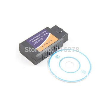 ELM327 ELM 327 OBDII OBD2 WiFi ELM327 Diagnostic Wireless Scanner iPhone, iPad, iPod
