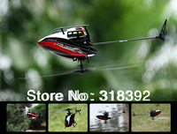 2012 hot selling Walkera mini CP 6ch rc motor  helicopter flybarless RTFradio control 3d helis helicopter with free shipping