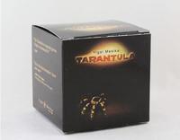 Tarantula Magic Trick (Gimmick) Free shipping Whosale,paper mache mask,magic tricks,fire,props,comedy,Ring